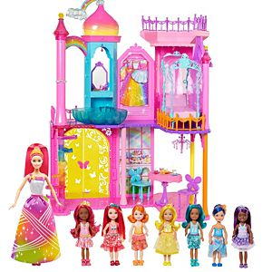 Barbie® Dreamtopia™ Gift Set