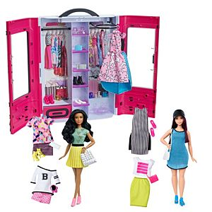 Barbie® Fashionistas® Ultimate Fashion Gift Set