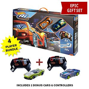 Hot Wheels® Ai Gift Set