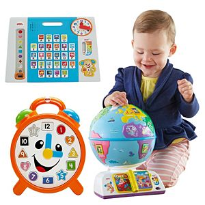 Laugh & Learn™ Learning is Fun Gift Set