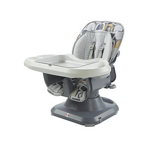 Deluxe SpaceSaver High Chair
