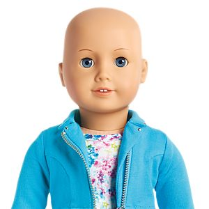 Truly Me™ Doll Without Hair #70
