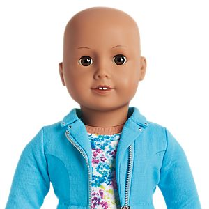 Truly Me™ Doll Without Hair #71