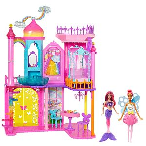 Barbie® Dreamtopia™ Castle Play Kit