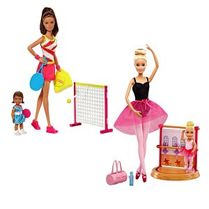 Barbie® Instructors Play Kit