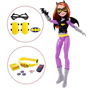 DC Super Hero Girls™ Batgirl™ Gift Set