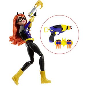 DC Super Hero Girls™ Batgirl™ Doll + Blaster Gift Set