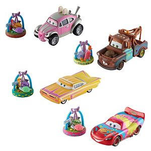 Disney•Pixar Cars Easter Vehicles Gift Set