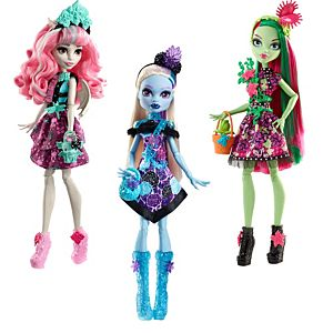 Monster High™ Party Ghouls™ Dolls Gift Set