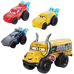 Disney•Pixar Cars 3 Splash Racers Gift Set