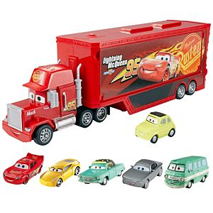 Disney•Pixar Cars 3 Gift Set