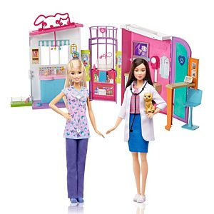 Barbie® Pet Care Gift Set
