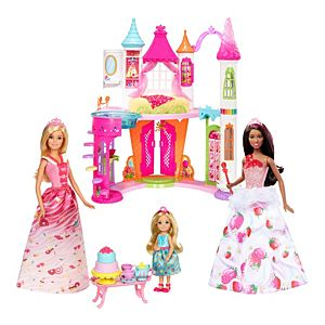 Barbie™ Sweetville Tea Party Gift Set