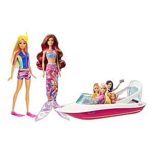 Barbie™ Dolphin Friends Gift Set