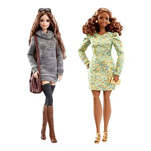 Barbie® City Glamour Gift Set