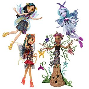 Monster High® Garden Ghouls™ Dolls Gift Set