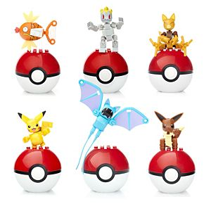 Mega Construx™ Pokémon™ Buildable Figures Gift Set