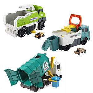 Matchbox® Cleanup Trucks Gift Set