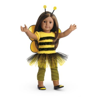 Bee Myself Outfit for Dolls | Truly Me | American Girl