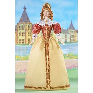 Princess of Holland™ Barbie® Doll