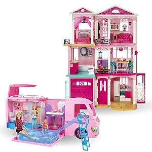 Barbie® Home and Away Gift Set