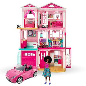 Barbie® Dreamhouse® Gift Set