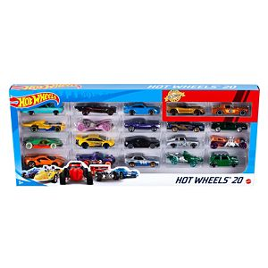Hot Wheels® 20 Car Pack