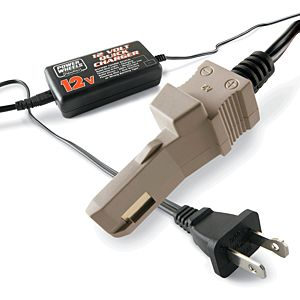 Power Wheels® 12-Volt Quick Charger