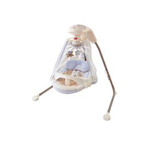 Starlight Papasan™ Cradle Swing