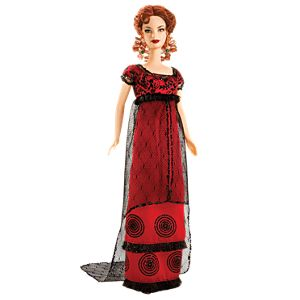 <em>Titanic</em> Barbie&#174; Doll