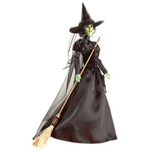 The Wizard of Oz&#8482; <em>Wicked Witch of the West</em> Barbie&#174; Doll