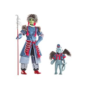 The Wizard of Oz&#8482; <em>Winkie Guard</em> Ken&#174; Doll and Winged Monkey