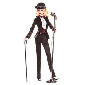 <em>Mistress of Ceremonies</em> Barbie&#174; Doll