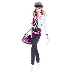 Hello Kitty® Barbie® Doll
