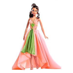 <em>AKA Centennial</em> Barbie&#174; Doll