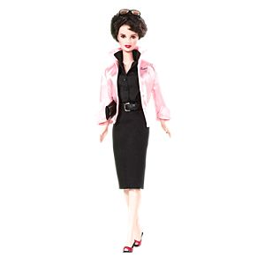 Grease&#174; <em>Rizzo</em> Barbie&#174; Doll (<EM>Race Day</EM>)
