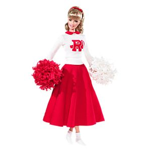 Grease&#174; <em>Sandy</em> Barbie&#174; Doll (<EM>Race Day</EM>)