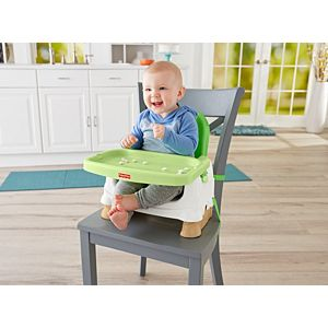 Rainforest™ Healthy Care™ Booster Seat