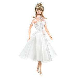 Grease&#174; <em>Sandy</em> Barbie&#174; Doll (<EM>Dance Off</EM>)