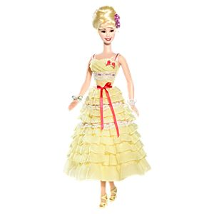 Grease&#174; <em>Frenchy</em> Barbie&#174; Doll (<EM>Dance Off</EM>)