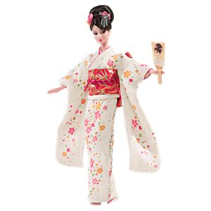<em>Japan</em> Barbie&#174; Doll