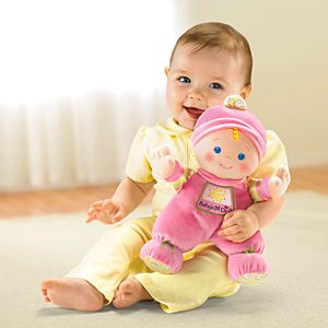 Brilliant Basics™ Baby's 1st Doll