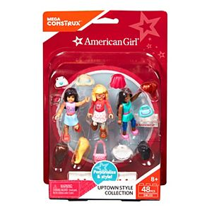 Mega Bloks® American Girl® Uptown Style Collection