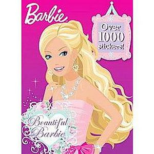 Beautiful Barbie ( The Barbie) (Paperback)