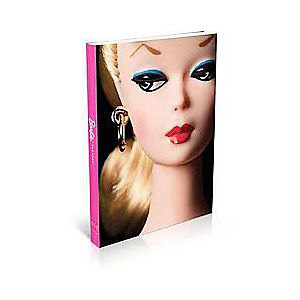 Barbie The Icon by Massimiliano Capella (Hardcover)