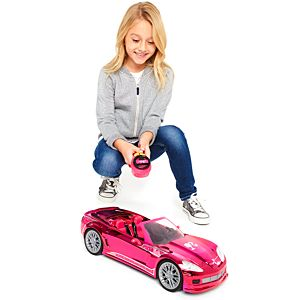 Barbie Cruisin' Corvette R/C