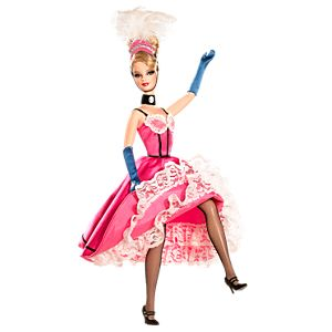 <em>France</em> Barbie&#174;&nbsp;Doll