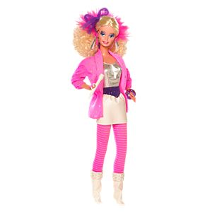 Barbie and the Rockers™ Doll