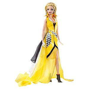 Corvette® Barbie® Doll