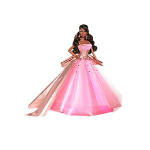 2009 Holiday™ Barbie® Doll